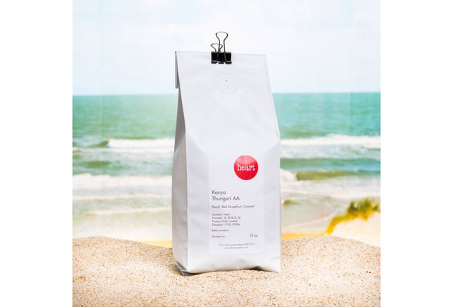 Heart coffee bean bag-The top 11 coffee roasters in the nation, as voted by super-serious coffee nerds
