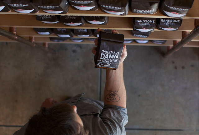 Handsome coffee bags-The top 11 coffee roasters in the nation, as voted by super-serious coffee nerds