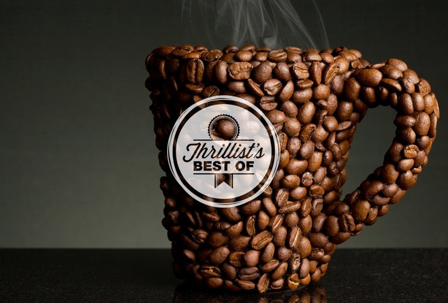 thrillist best coffee roasters-The top 11 coffee roasters in the nation, as voted by super-serious coffee nerds