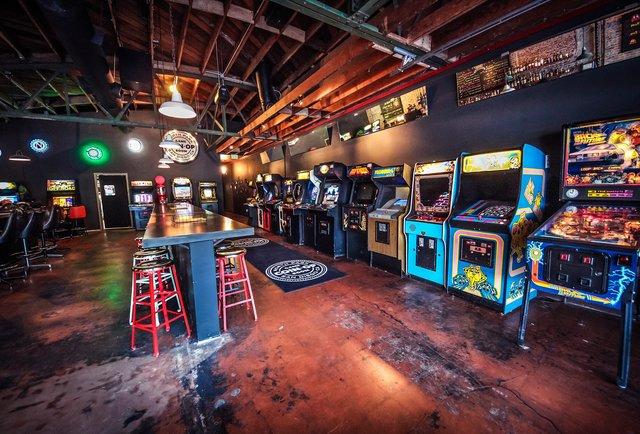Thrillist San Diego Restaurants